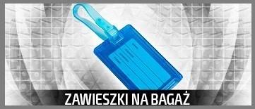 Wyróżnij Swój bagaż! Zawieszki na walizki i torby od leFant.pl